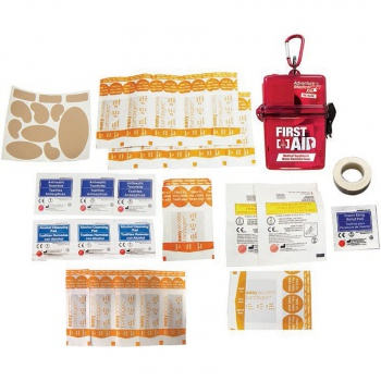 Adventure Medical Wound Care First Aid Kit outdoor gear BRK-AD0200