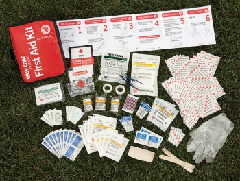 Adventure Medical Easy Care First Aid Kit All outdoor gear BRK-AD1999