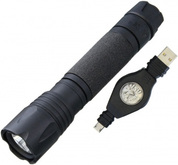 ASP Poly Triad Usb Flashlight self defense BRK-ASP35644