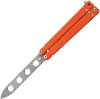 Bear Ops Bear Song Iv Orange Trainer knives BRK-BC35023