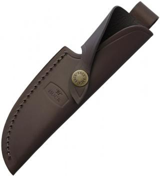 Buck Sheath For Bu191 Brown Leather knives BRK-BU191S