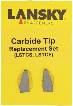 Lansky Carbide Replacements Tips sharpeners BRK-LS04930