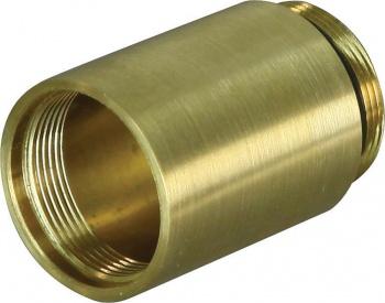 Maratac Lighter Vault Extender Brass BRK-MAR017