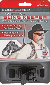 Pro Defense Gunslinger Sling Keeper BRK-BY00595