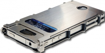 CRKT Inoxcase For Iphone 4/4s knives BRK-CRINOX4S2
