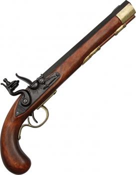 Denix Kentucky Flintlock Pistol replicas BRK-DX1136L