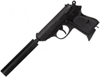 Denix Semi-automatic Pistol Replica replicas BRK-DX1311