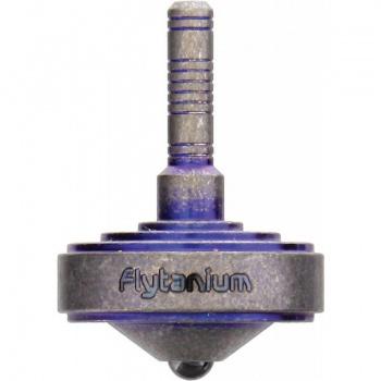 Flytanium Lunar Mini Top Blue BRK-FLY082B