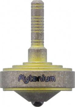 Flytanium Lunar Mini Top Yellow BRK-FLY082Y