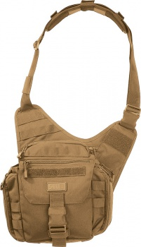 5.11 Tactical Push Pack Flat Dark Earth knives BRK-FTL56037131