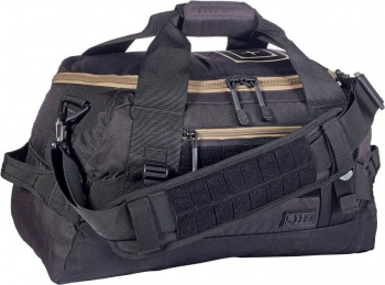 5.11 Tactical Nbt Duffel Mike Black knives BRK-FTL56183