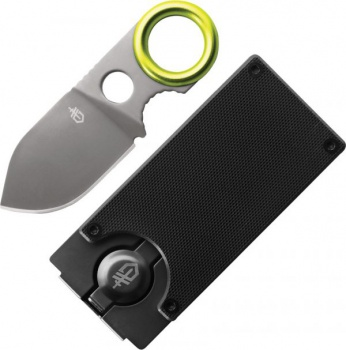 Gerber Gdc Money Clip/knife knives / multitools BRK-G0883