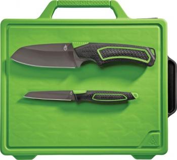 Gerber Freescape Camp Kitchen Set knives / multitools BRK-G1041