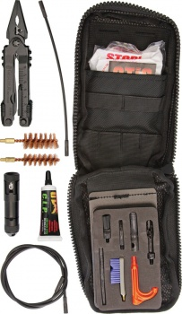 Gerber Gun Cleaning Kit 50 Caliber knives / multitools BRK-G1104