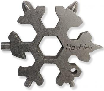 HexFlex Adventure Tool Standard BRK-HEXSS23S