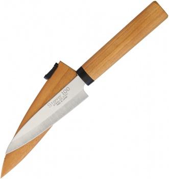 Kanetsune Fruit Knife St-100 knives BRK-KC075