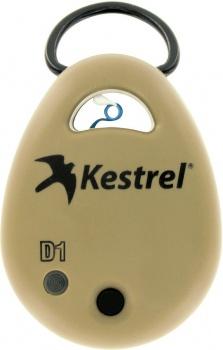 Kestrel Drop D1 Temperature Monitor BRK-KES0710TAN