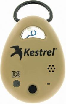 Kestrel Drop D3 Temperature-humidity BRK-KES0730TAN
