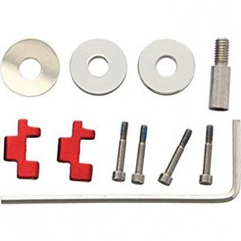 Keyport Pivot Expansion Kit Red BRK-KYP1ER