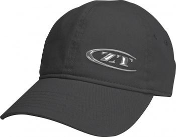 Zero Tolerance Cap Liquid Metal Logo knives BRK-ZTCAP182