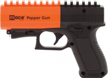 Mace Pepper Gun self defense BRK-MSI80406