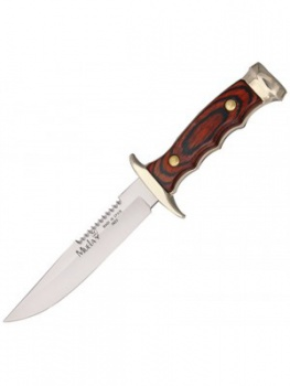 Muela Fixed Blade Small Hunter knives BRK-MUE98020