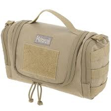 Maxpedition Aftermath Compact Toiletry Bag gear bags BRK-MX1817K