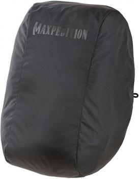 Maxpedition Agr Rfy Rain Cover Black gear bags BRK-MXRFYBLK