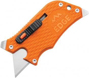 Outdoor Edge Slidewinder Razor Blade Tool knives BRK-OESWB10C