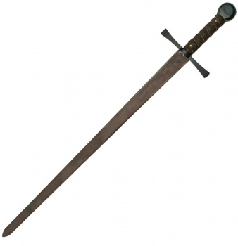 Pakistan Rustic Broadsword knives BRK-PA901132