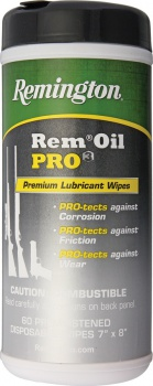 Remington Rem Oil Pro3 Premium Lubricant knives BRK-R18922