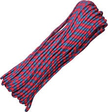 Marbles Parachute Cord Cotton Candy knives BRK-RG1034H