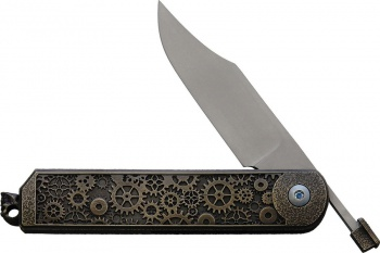 2 Saints El Napo Folder BRK-SAI1032S
