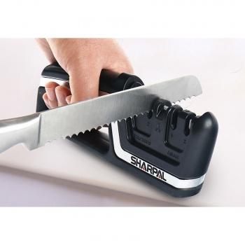 Sharpal Knife & Scissors Sharpener BRK-SHP104N