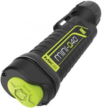 Underwater Kinetics Mini Q40 Mk2 Eled Dive Light BRK-UK14630
