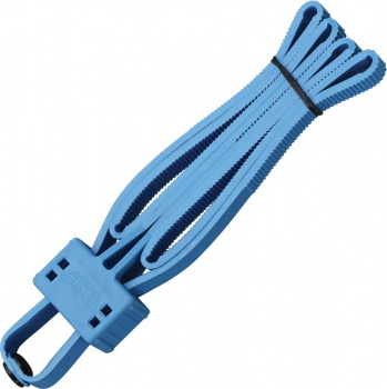 Uzi Disposable Flex Cuffs Training knives BRK-UZIFLXCT