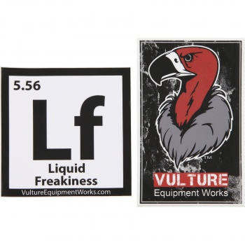 Vulture Equipment Works Liquid Freakiness Oil BRK-VEWFL