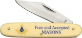 Masonic Novelty Knife - NMAS