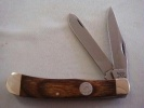 Bear and Son Heritage Trapper - BCC207