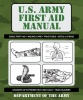 Books Book U.S.Army First Aid Manual - BK170