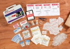 Adventure Medical Easy Care First Aid Kit Home - BRK-AD1499