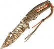 American Hunter Camo Fixed Blade - BRK-AH006