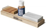 Accu-Sharp Arkansas Whetstone Combo Kit - BRK-AS023C