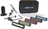 Accu-Sharp Five Stone Precision Kit - BRK-AS059C