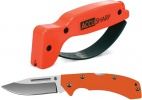 Accu-Sharp Lockback/Sharpener Combo - BRK-AS716C