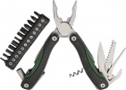 Baladeo Locker 18 Function Multi-Tool - BRK-BALTEM017