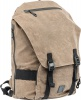 Blackhawk Diversion Wax Canvas Rucksack - BRK-BB61WC04ER