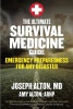 Books Survival Medicine Book - BRK-BK318