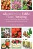 Books Adventures In Edible Plants - BRK-BK343