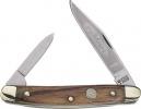 Boker Pen Knife Rosewood - BRK-BO118288I